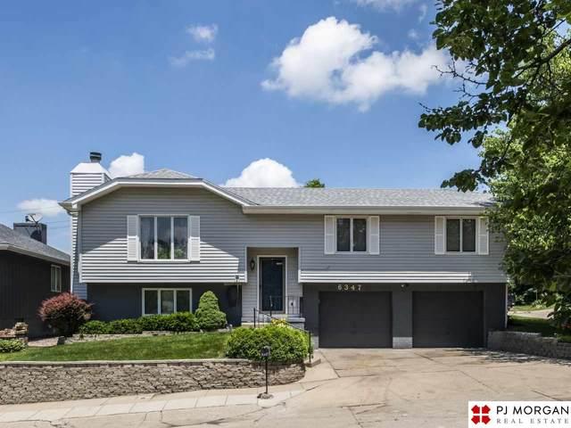 6347 N 115 Avenue Circle, Omaha, NE 68164 (MLS #22016446) :: Capital City Realty Group