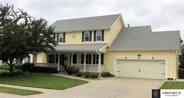 16419 Josephine Street, Omaha, NE 68136 (MLS #22016483) :: Complete Real Estate Group