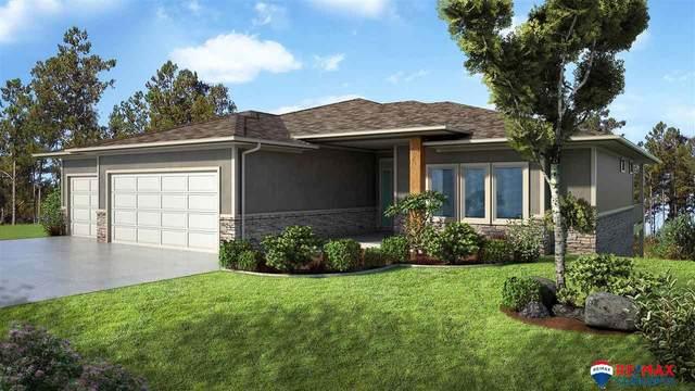 3448 Desperado Drive, Lincoln, NE 68507 (MLS #22016501) :: Omaha Real Estate Group