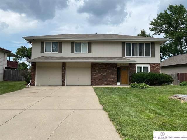 9706 Camden Avenue, Omaha, NE 68134 (MLS #22016502) :: Omaha Real Estate Group