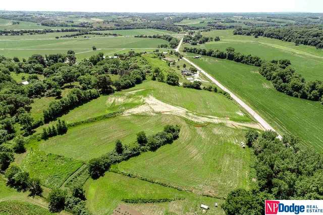 4 acres -1 205th Street, Council Bluffs, IA 51503 (MLS #22016503) :: kwELITE