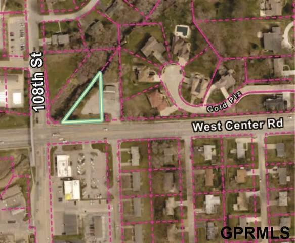 10756 W Center Road, Omaha, NE 68124 (MLS #22016532) :: Dodge County Realty Group