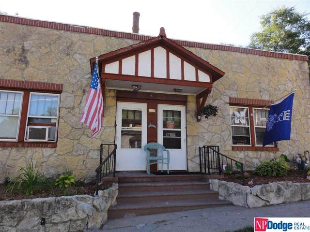 117 N 7th Street, Plattsmouth, NE 68048 (MLS #22016553) :: Lincoln Select Real Estate Group