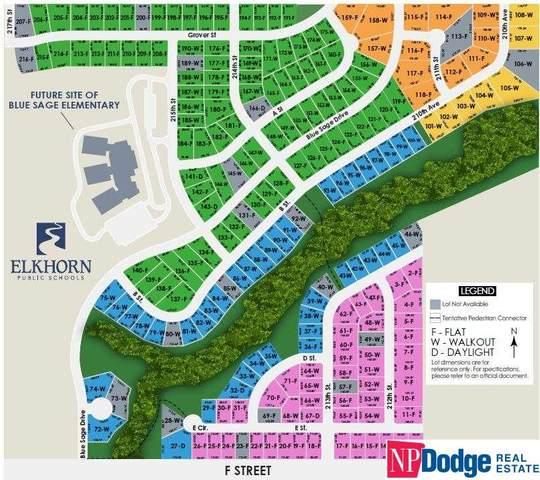 3520 S 210 Avenue, Elkhorn, NE 68022 (MLS #22016566) :: kwELITE