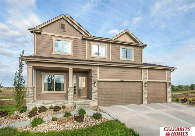 6015 S 212 Terrace, Elkhorn, NE 68022 (MLS #22016585) :: Dodge County Realty Group
