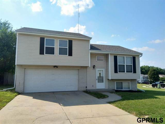 5818 N 61 Avenue, Omaha, NE 68104 (MLS #22016587) :: Omaha Real Estate Group