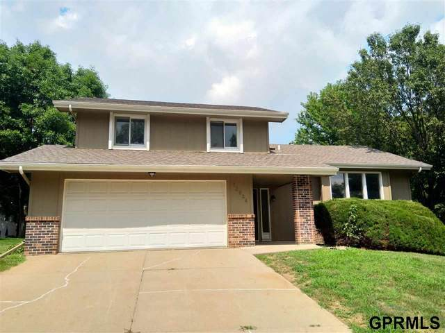 12934 Ohio Circle, Omaha, NE 68164 (MLS #22016589) :: kwELITE