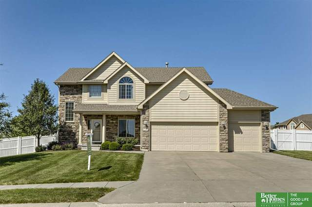 7920 Reed Street, Papillion, NE 68046 (MLS #22016596) :: Cindy Andrew Group