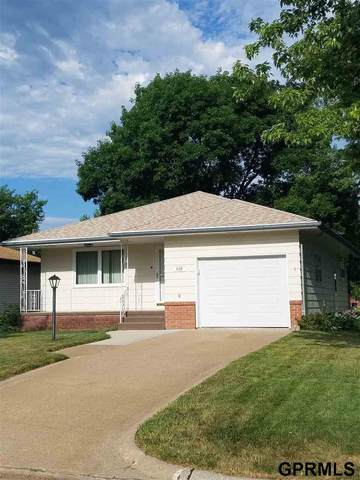 609 8TH Street, Scribner, NE 68057 (MLS #22016619) :: kwELITE