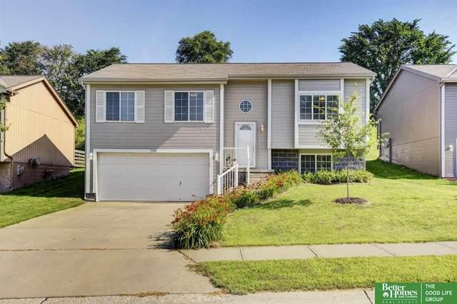 7358 Potter Street, Omaha, NE 68122 (MLS #22016625) :: Omaha Real Estate Group