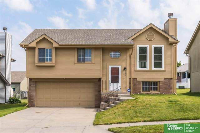 8502 Potter Street, Omaha, NE 68122 (MLS #22016637) :: Omaha Real Estate Group