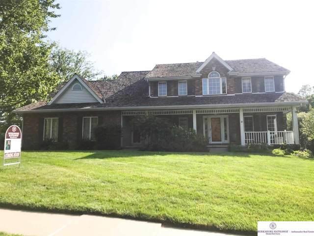 754 N 163 Avenue, Omaha, NE 68118 (MLS #22016642) :: Lincoln Select Real Estate Group