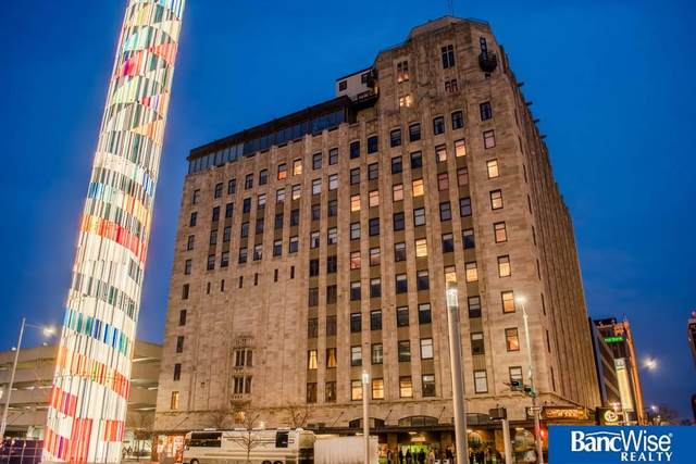 128 N 13 Street #906, Lincoln, NE 68508 (MLS #22016647) :: Lincoln Select Real Estate Group