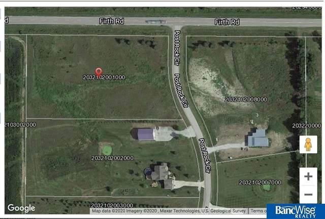 28001 Post Rock Circle, Firth, NE 68358 (MLS #22016649) :: The Briley Team
