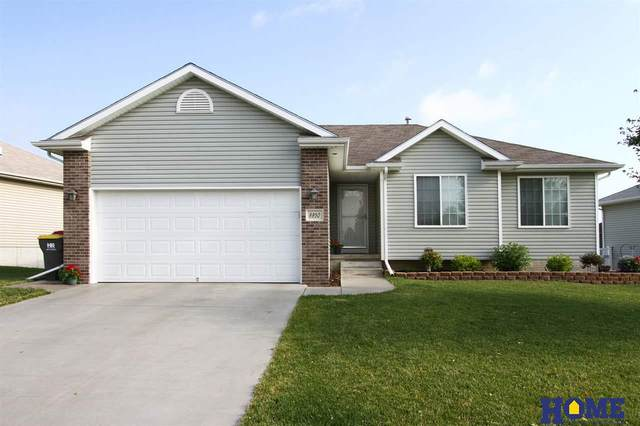 8950 Stetson Drive, Lincoln, NE 68507 (MLS #22016654) :: Lincoln Select Real Estate Group