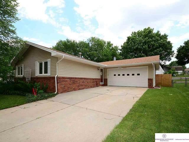 5643 Dogwood Drive, Lincoln, NE 68516 (MLS #22016659) :: kwELITE