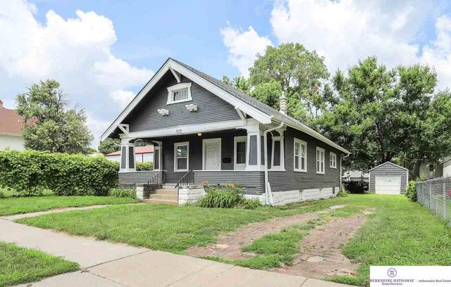 4338 Erskine Street, Omaha, NE 68130 (MLS #22016661) :: Capital City Realty Group