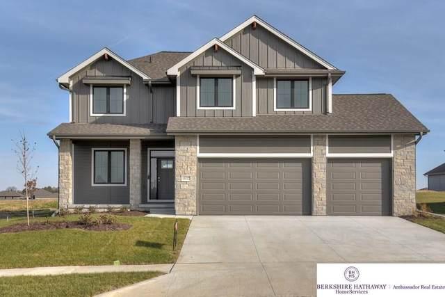 12711 S 78 Street, Papillion, NE 68046 (MLS #22016673) :: Stuart & Associates Real Estate Group