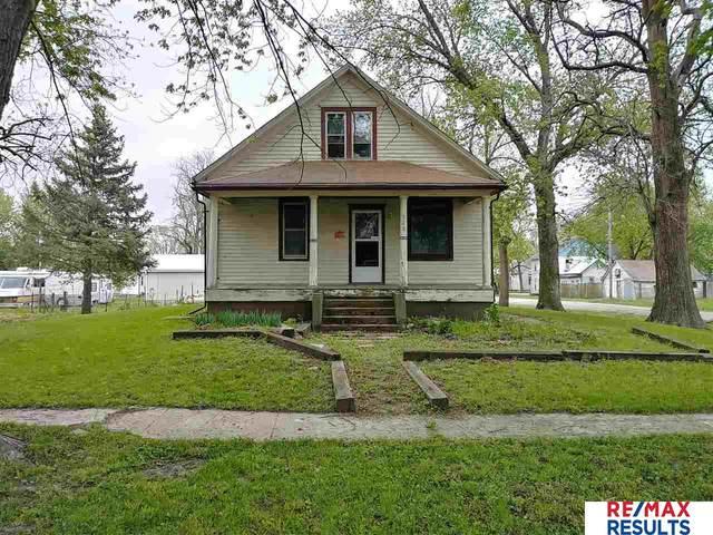 308 Elkhorn Street, Winslow, NE 68072 (MLS #22016686) :: kwELITE