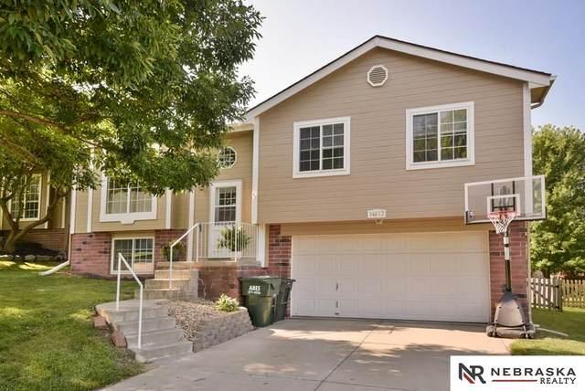 14613 Fowler Avenue, Omaha, NE 68116 (MLS #22016705) :: Omaha Real Estate Group