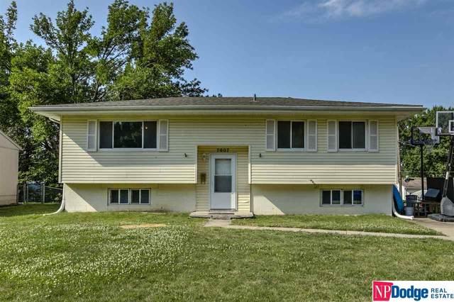 7607 Teal Street, La Vista, NE 68128 (MLS #22016707) :: Dodge County Realty Group