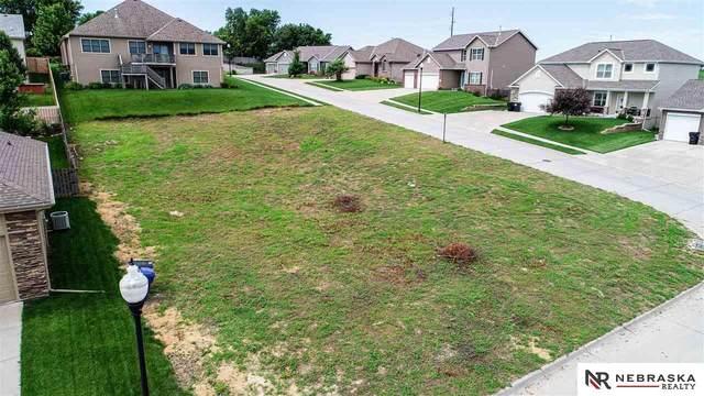 4607 Hansen Avenue, Papillion, NE 68133 (MLS #22016711) :: Omaha Real Estate Group
