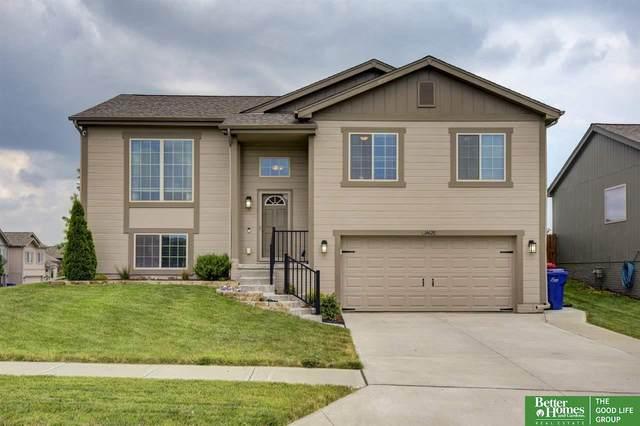 14620 Sunrise Street, Bennington, NE 68007 (MLS #22016714) :: Cindy Andrew Group