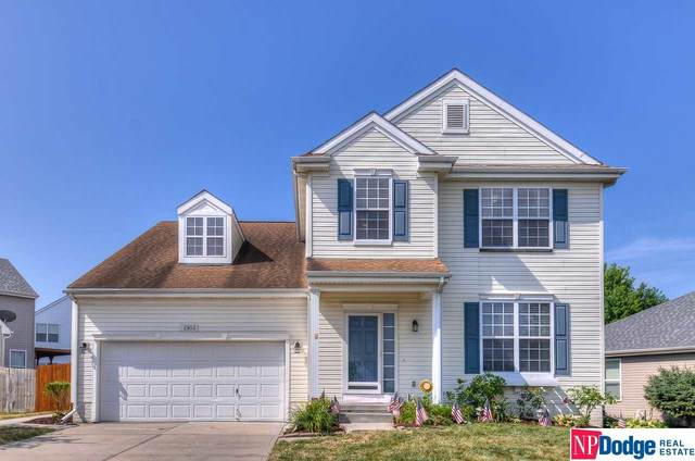 2903 Kelly Drive, Bellevue, NE 68123 (MLS #22016715) :: Complete Real Estate Group