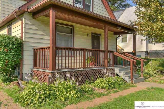 4537 Marcy Street, Omaha, NE 68106 (MLS #22016716) :: Dodge County Realty Group