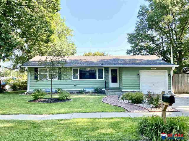 1965 Brower Road, Lincoln, NE 68502 (MLS #22016719) :: Stuart & Associates Real Estate Group
