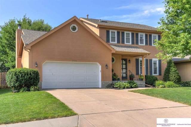 15131 Birch Street, Omaha, NE 68116 (MLS #22016725) :: Omaha Real Estate Group