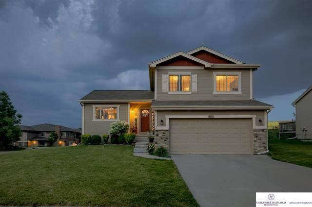 4673 N 160 Street, Omaha, NE 68116 (MLS #22016732) :: Omaha Real Estate Group
