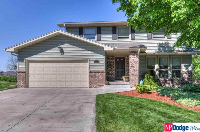 918 Jana Circle, Papillion, NE 68046 (MLS #22016746) :: Omaha Real Estate Group