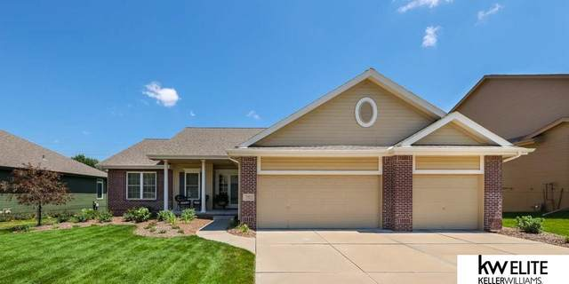 3861 S 181 Street, Omaha, NE 68130 (MLS #22016756) :: Lincoln Select Real Estate Group