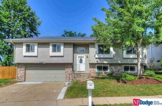 2504 N 131 Circle, Omaha, NE 68164 (MLS #22016759) :: Complete Real Estate Group