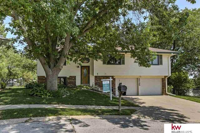 5725 N 116 Circle, Omaha, NE 68164 (MLS #22016774) :: Capital City Realty Group