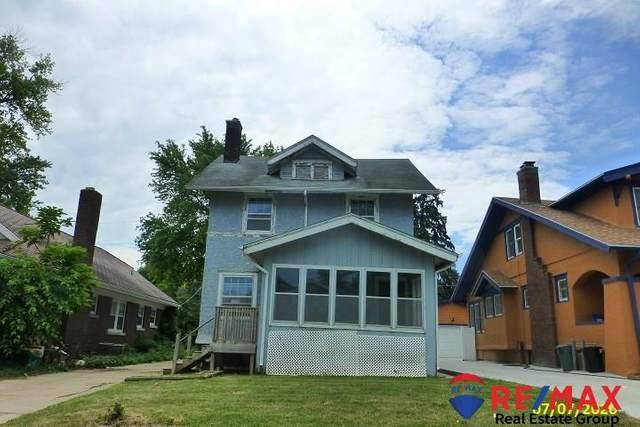 2861 Newport Avenue, Omaha, NE 68112 (MLS #22016776) :: Omaha Real Estate Group