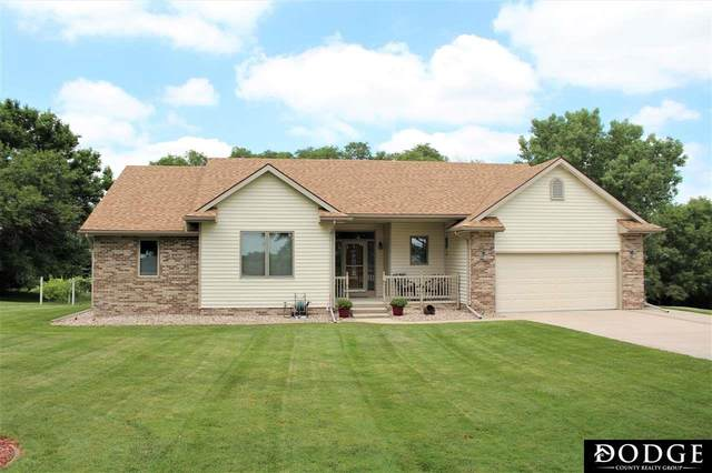 1114 County Road W County Road, Fremont, NE 68025 (MLS #22016786) :: Dodge County Realty Group
