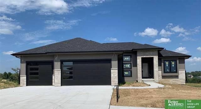 3015 N 182nd Street, Elkhorn, NE 68022 (MLS #22016793) :: Omaha Real Estate Group