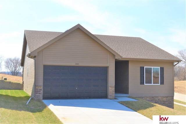 261 11th Avenue, Plattsmouth, NE 68048 (MLS #22016799) :: Cindy Andrew Group