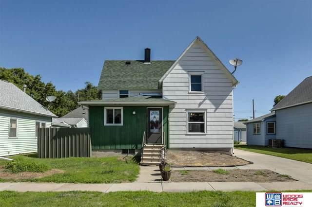 6212 Morrill Avenue, Lincoln, NE 68507 (MLS #22016807) :: Complete Real Estate Group