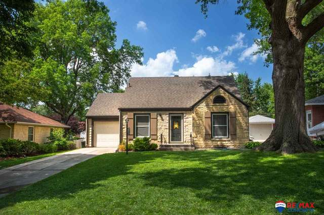 3850 C Street, Lincoln, NE 68510 (MLS #22016819) :: Omaha Real Estate Group