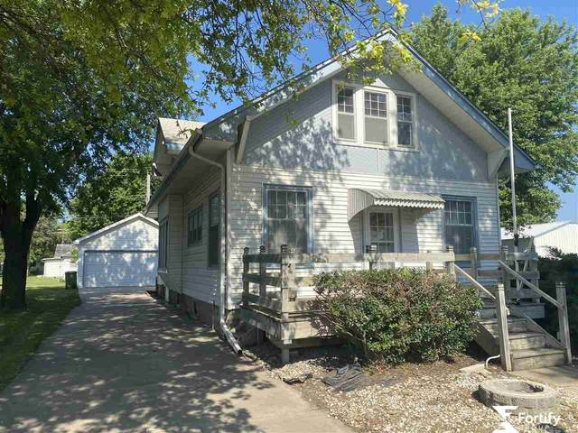 215 S Market Street, Shickley, NE 68436 (MLS #22016820) :: Catalyst Real Estate Group