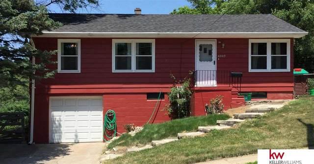 6502 N 34 Street, Omaha, NE 68112 (MLS #22016821) :: kwELITE