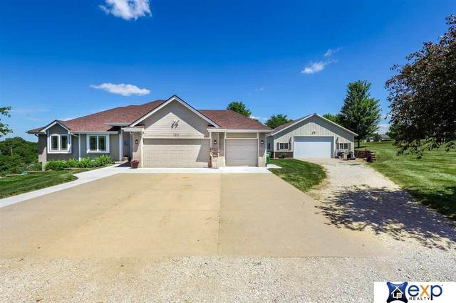 720 Lakeview Drive, Plattsmouth, NE 68048 (MLS #22016822) :: Omaha Real Estate Group