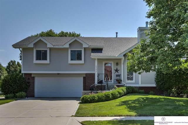 6405 S 162 Avenue, Omaha, NE 68135 (MLS #22016827) :: Cindy Andrew Group