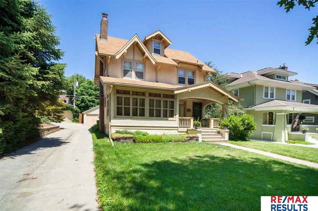 5008 Chicago Street, Omaha, NE 68132 (MLS #22016855) :: Capital City Realty Group