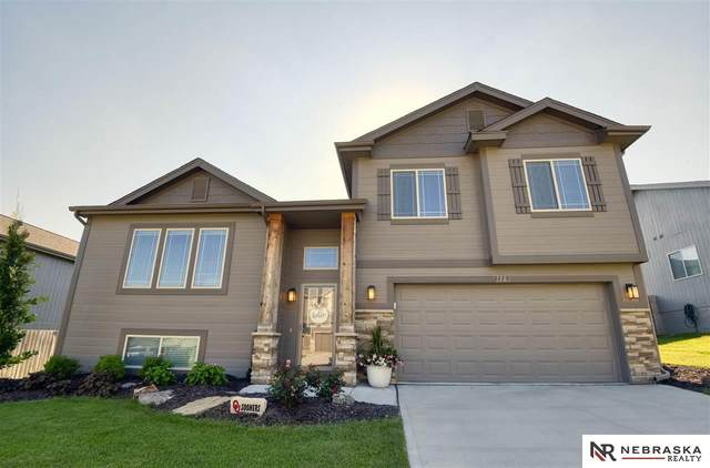 8110 S 186th Street, Omaha, NE 68136 (MLS #22016859) :: Omaha Real Estate Group