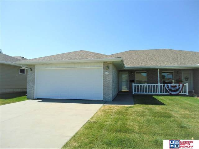 533 Church Street, Seward, NE 68434 (MLS #22016878) :: Omaha Real Estate Group