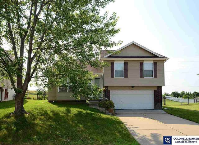 14511 S 27th Street, Bellevue, NE 68123 (MLS #22016898) :: The Briley Team